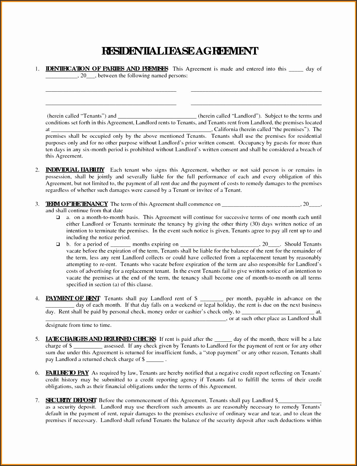 8 rent lease agreement form newborneatingchart rent lease agreement form free printable rental lease agreement form