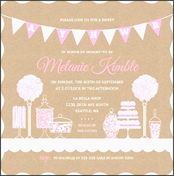 easily customize this mint themed candy bridal shower invitation design using the online editor all of our bridal shower invitations design templates are