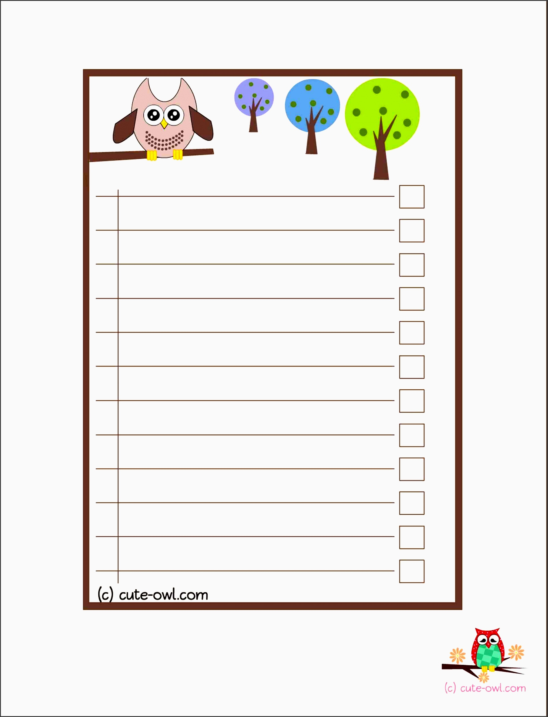 checklist planner shower planning checklist procedure template sample photo event easy living image photo baby shower