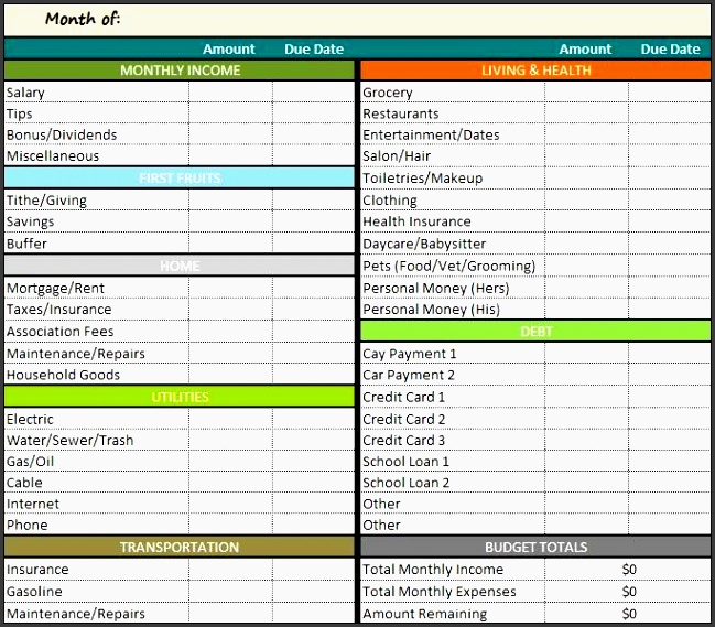 best 25 excel bud ideas only on pinterest bud spreadsheet