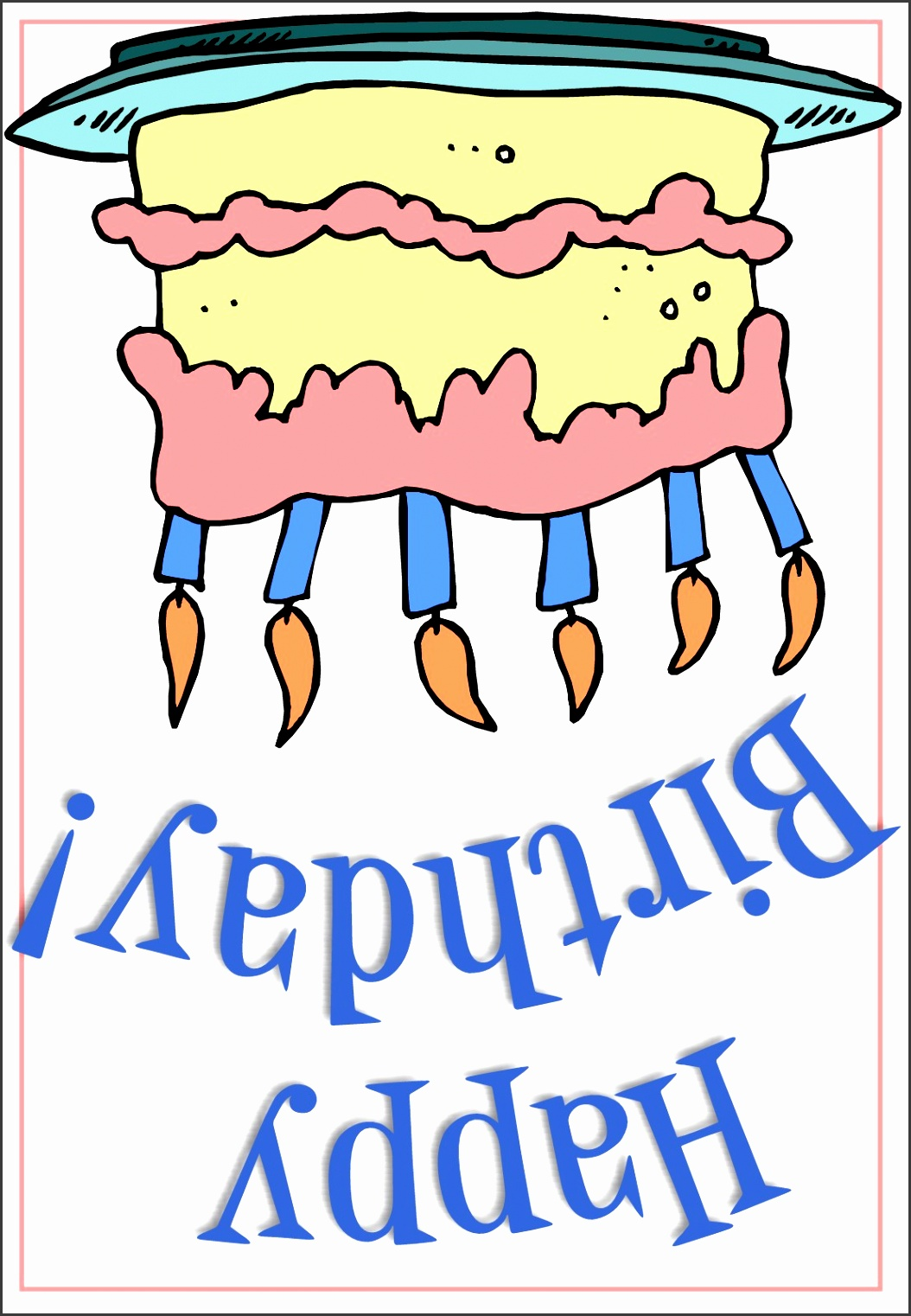 birthday card template simple birthday card birthday cards to print online for free