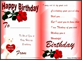 happy birthday card template free formats excel word greeting cards best free home design idea inspiration