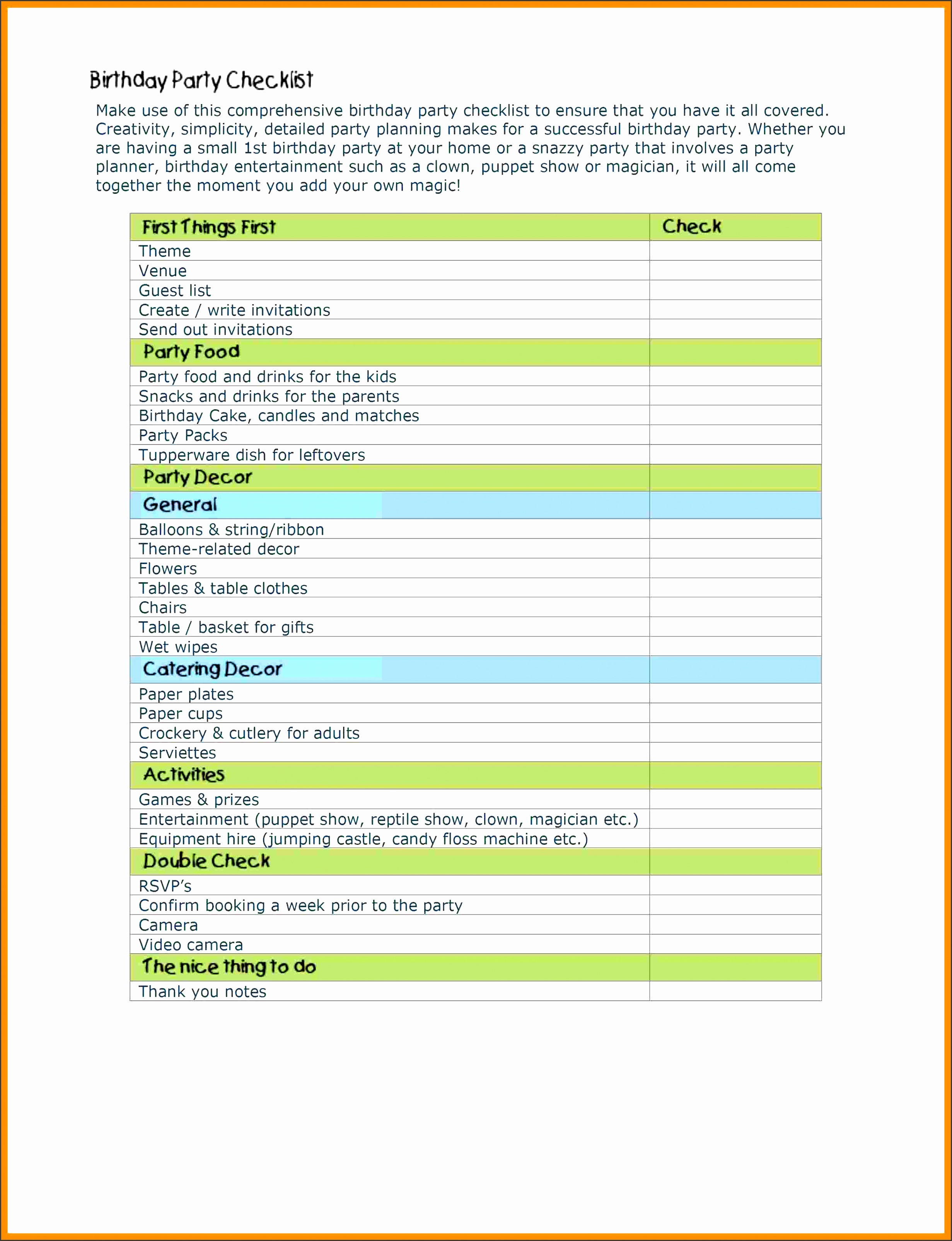 birthday calendar 2017 2018 mes printable calendars list templates our free guest list template for word to manage your guests for a wedding