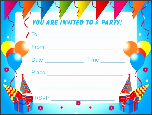 birthday party invitations for design birthday invitations examples erstaunlich very amazing 6