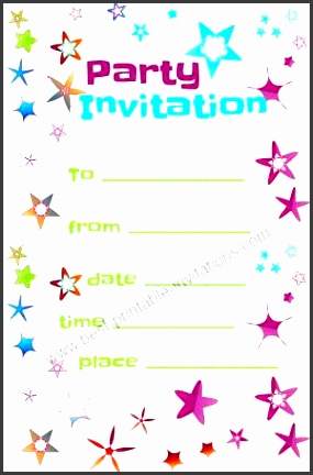 free printable invitations template free party invitations printable invitation templates templates