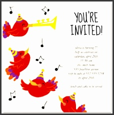 birthday party invitation template word for design birthday invitations examples erstaunlich very amazing 5