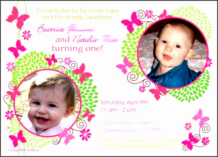 large size of template baby girl first birthday invitation free in conjunction with baby 1st