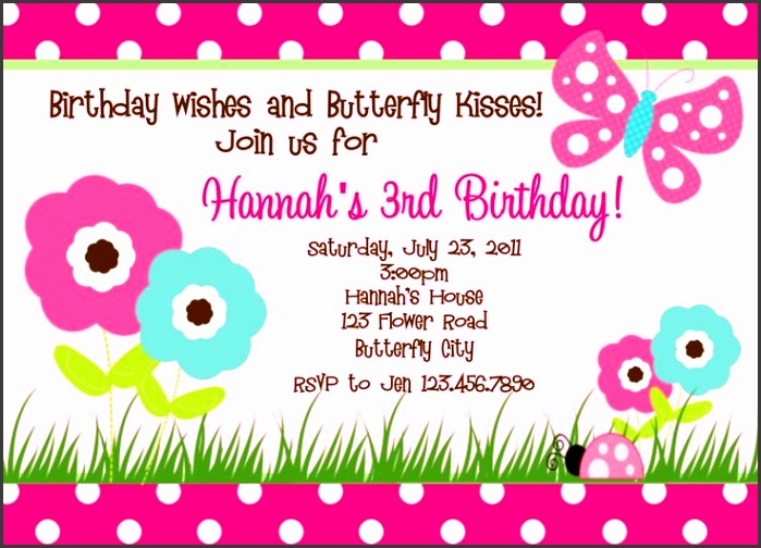 party invitation template birthday invites attractive girl birthday invitations for additional free birthday invitations simple girl birthday