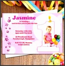 1st bday invitation baby girls first birthday invitation pink orange gray printable invitation birthday invitations pinterest birthday party i