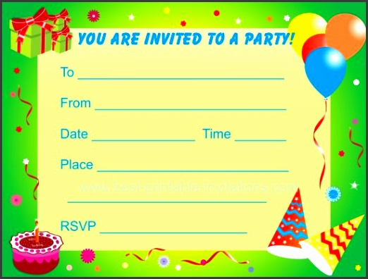 kids birthday party invites for your inspiration to make invitations templates look beautiful