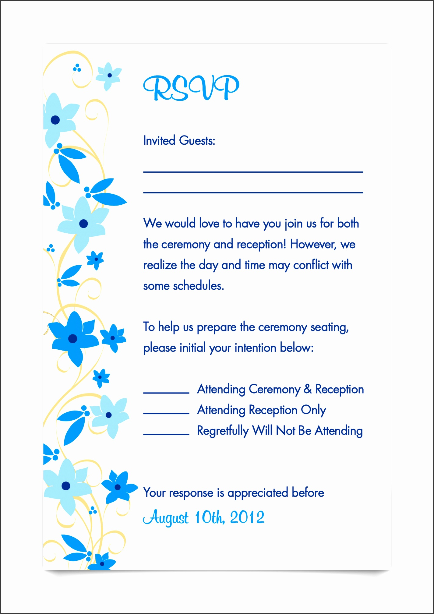9 birthday party invitation template free of cost - sampletemplatess