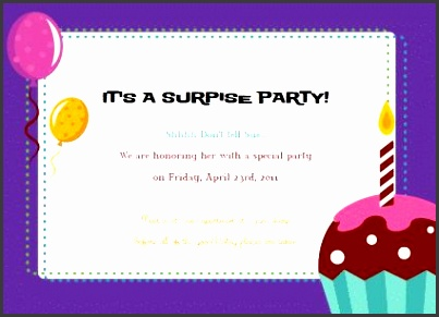 free printable party invitations templates cupcake party it