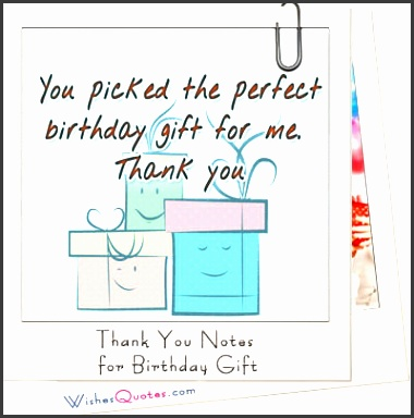 thank you notes for birthday t