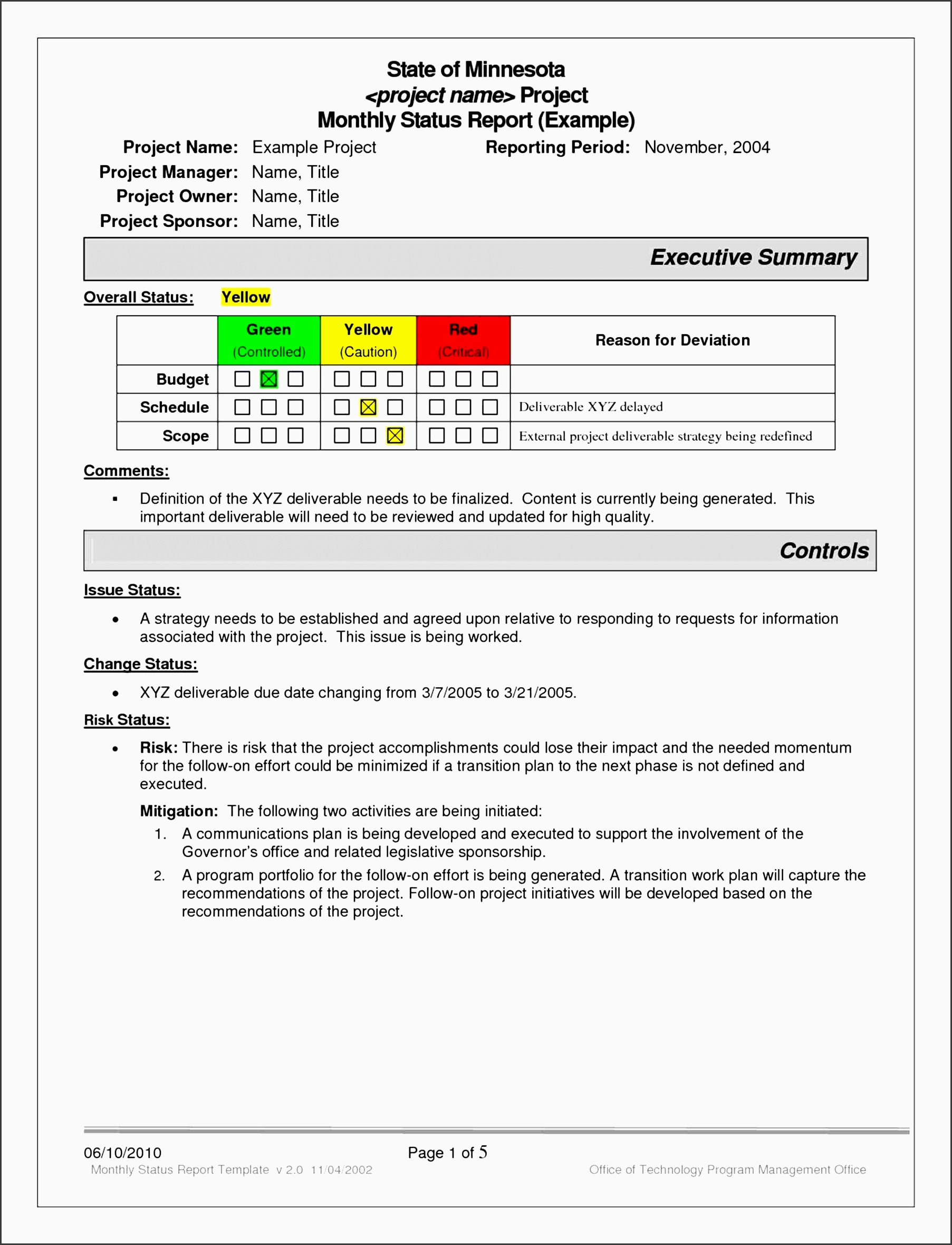 excel status report template cyberuse activity excel u printable editable blank activity project management status report