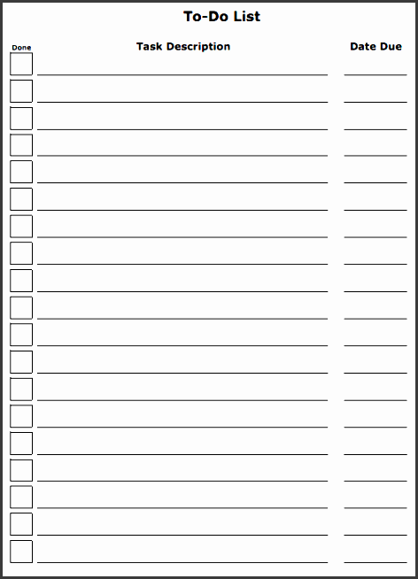 printable multiple to do lists pdf these template here