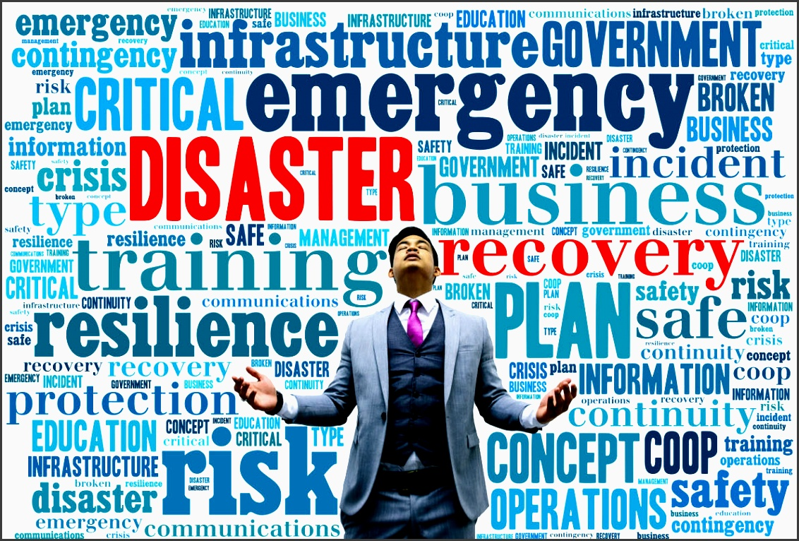 business continuity checklist planning