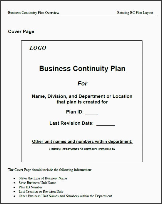 contingency plan template nema this document summarizes the contingency plan for a risk this level of formality will not be appropriate for all risks on