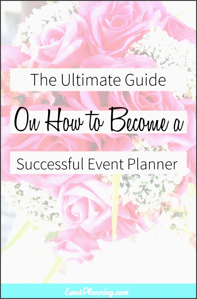 be e an event planner event planning businessbusiness eventsbusiness ideaswedding