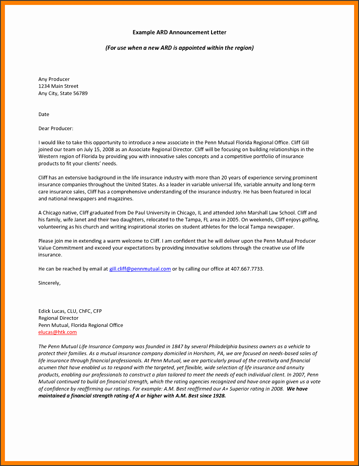 introduction letter template for a new business topics for introduction letter template for a new business