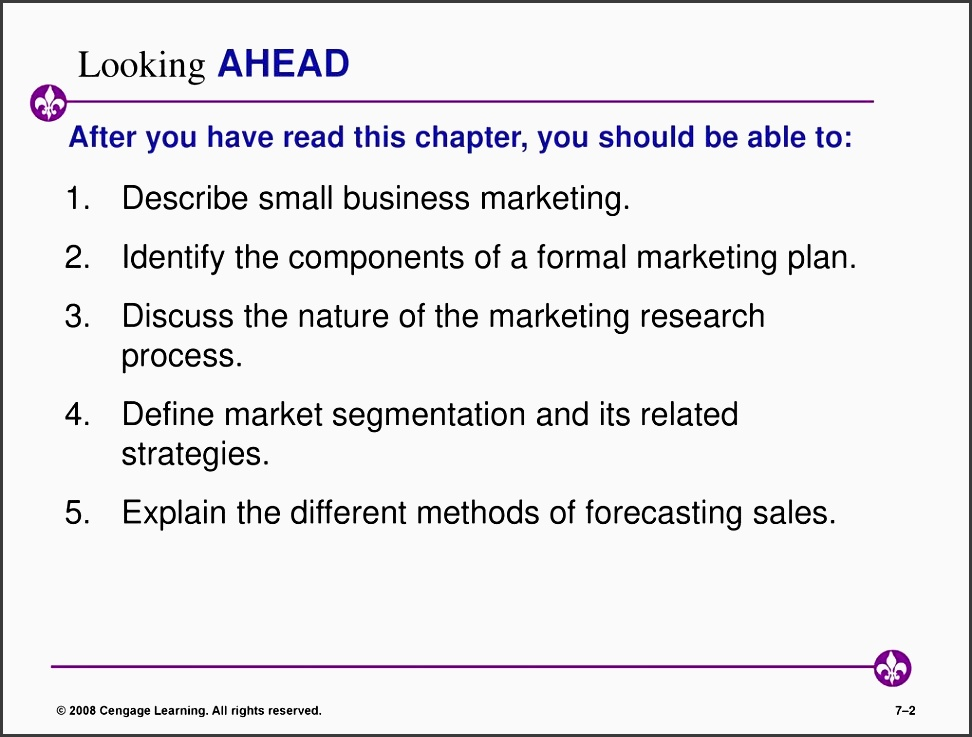 chapter 1 business markets and Chapter 2 – markets and marketing 22 fish farmed and handled for market following best management practice can be guaranteed as being of a superior quality (see appendix 1 for.