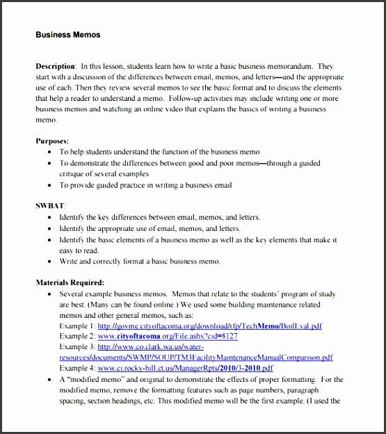 business memorandum template sample business memo 5 documents in pdf word