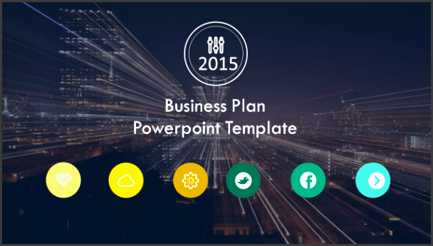 all slides are editable in this modern powerpoint presentation it looks great on both 4 3 and 16 9 screens perfect for business presentations