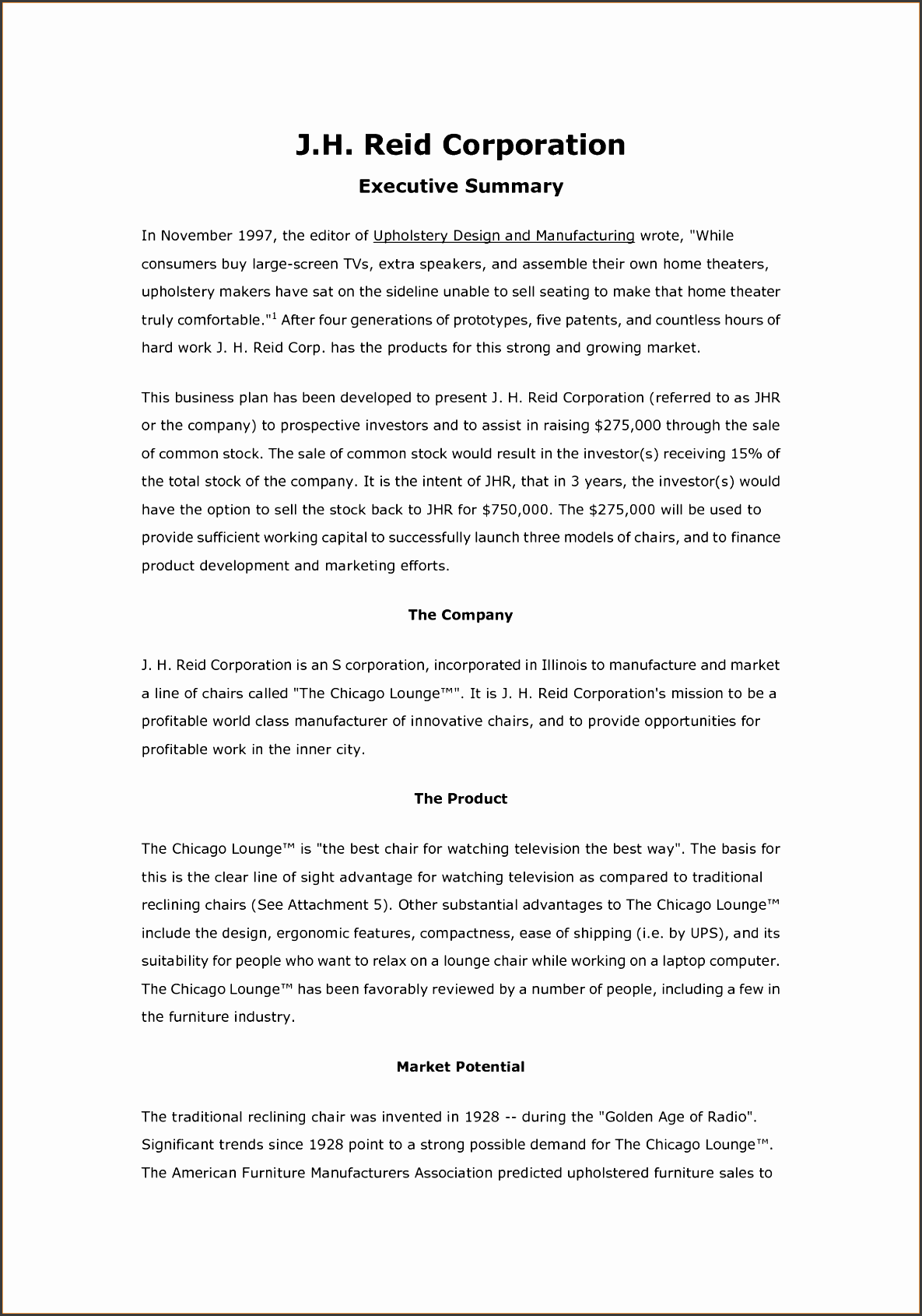 sample business proposal planant proposal sample letter resume for xray techbusiness plan template singapore