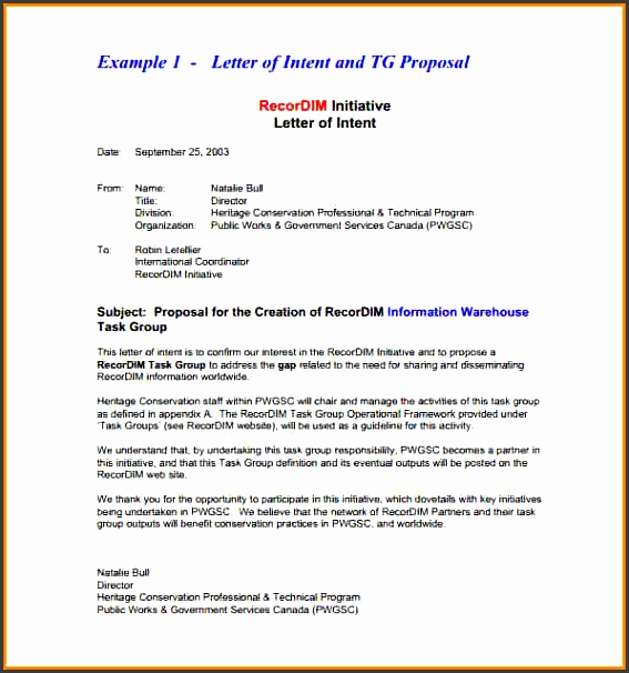 for 13 business proposal sample letter pdf