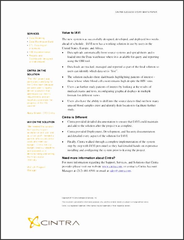 6 business white paper design template