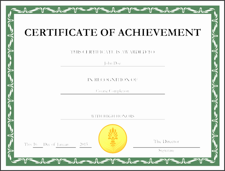 9 Certificate Of Appreciation Online - SampleTemplatess ...