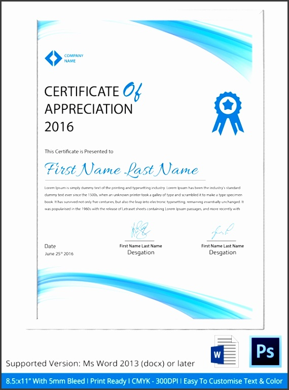 9 certificate of appreciation online sampletemplatess print publication offers editorials petition announcements survey results technology news bookstore with online shopping links to yelopaper Choice Image