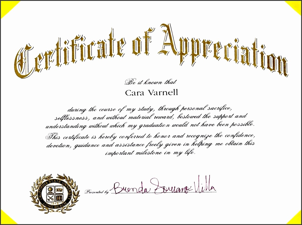volunteer appreciation certificates free templates - 9 certificate of appreciation online sampletemplatess