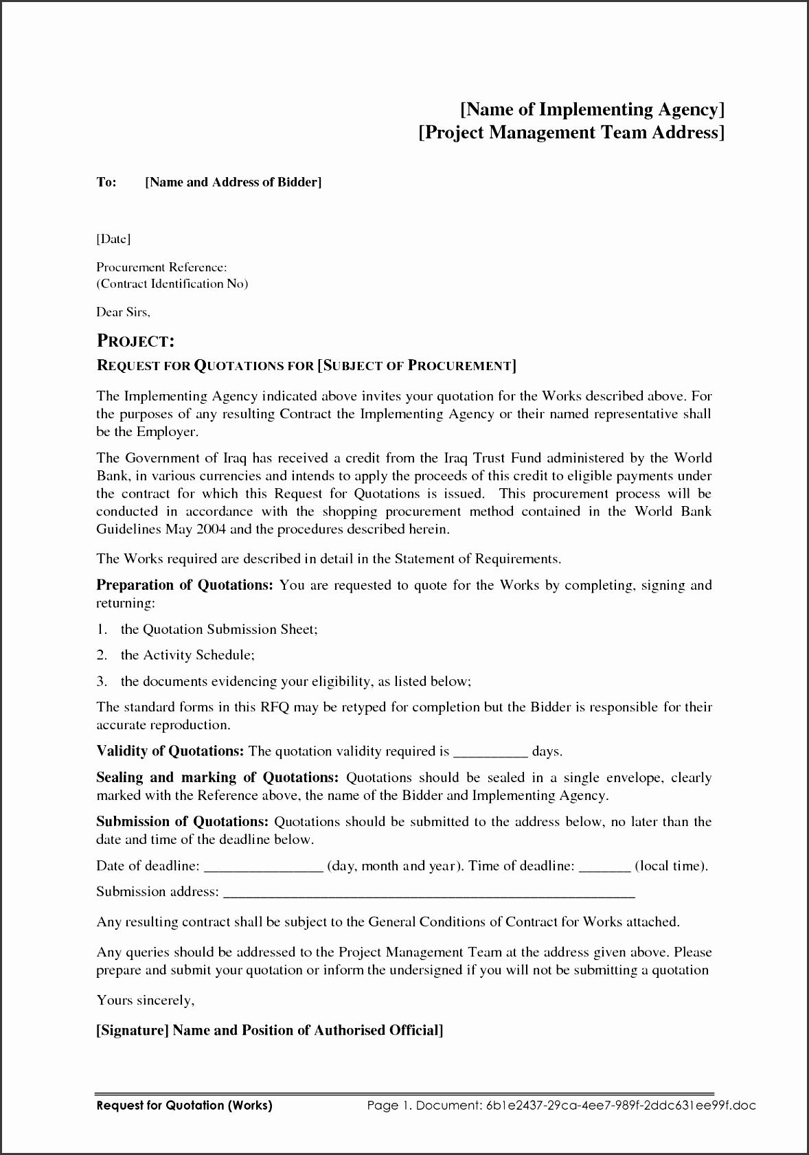 construction project pletion letter sample