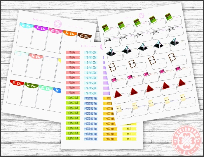 free ready for college printable