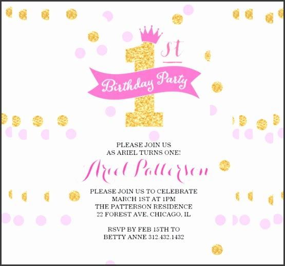 princess party invitation template 30 birthday party invitation templates free sample example printable