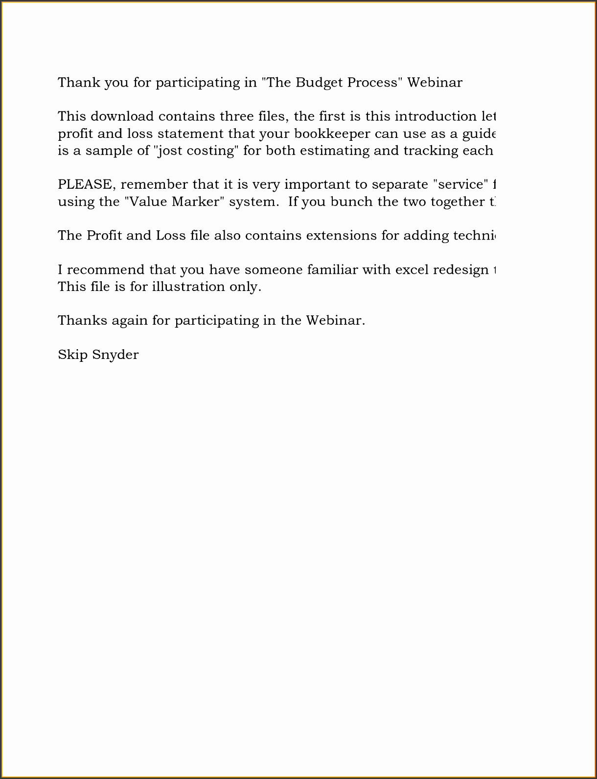 volume email final introduction email sample