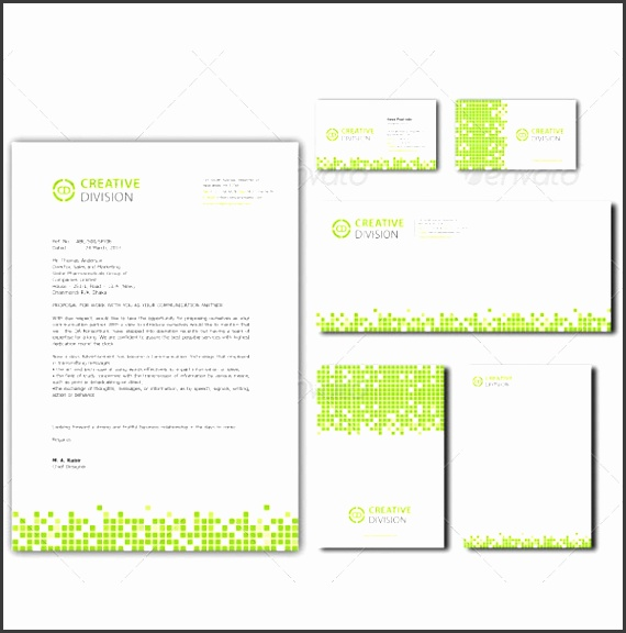 purpose oriented pany letterhead template