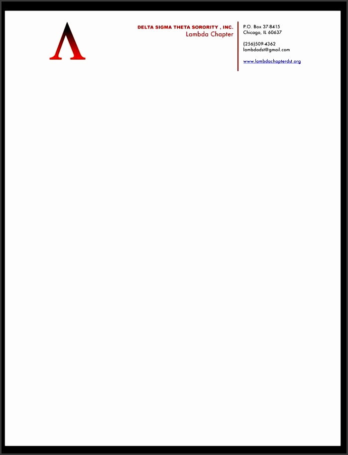 explore campaign replacement letterhead example and more pany templates excel pdf formats