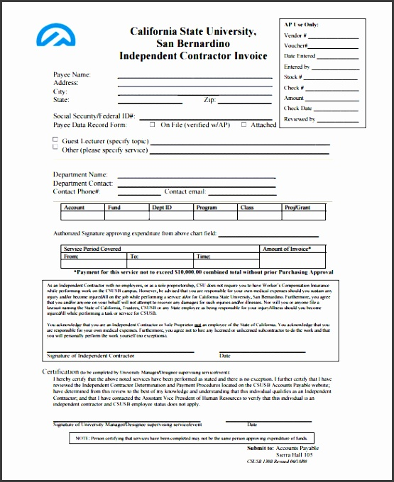 independent contractor invoice template format invoice template for mac online mac is a system