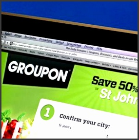 coupon websites are starting to offer discounts on certain types of medical procedures including dental