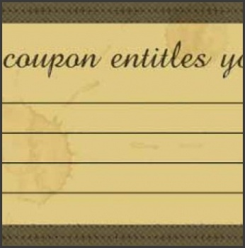 11 free coupon templates