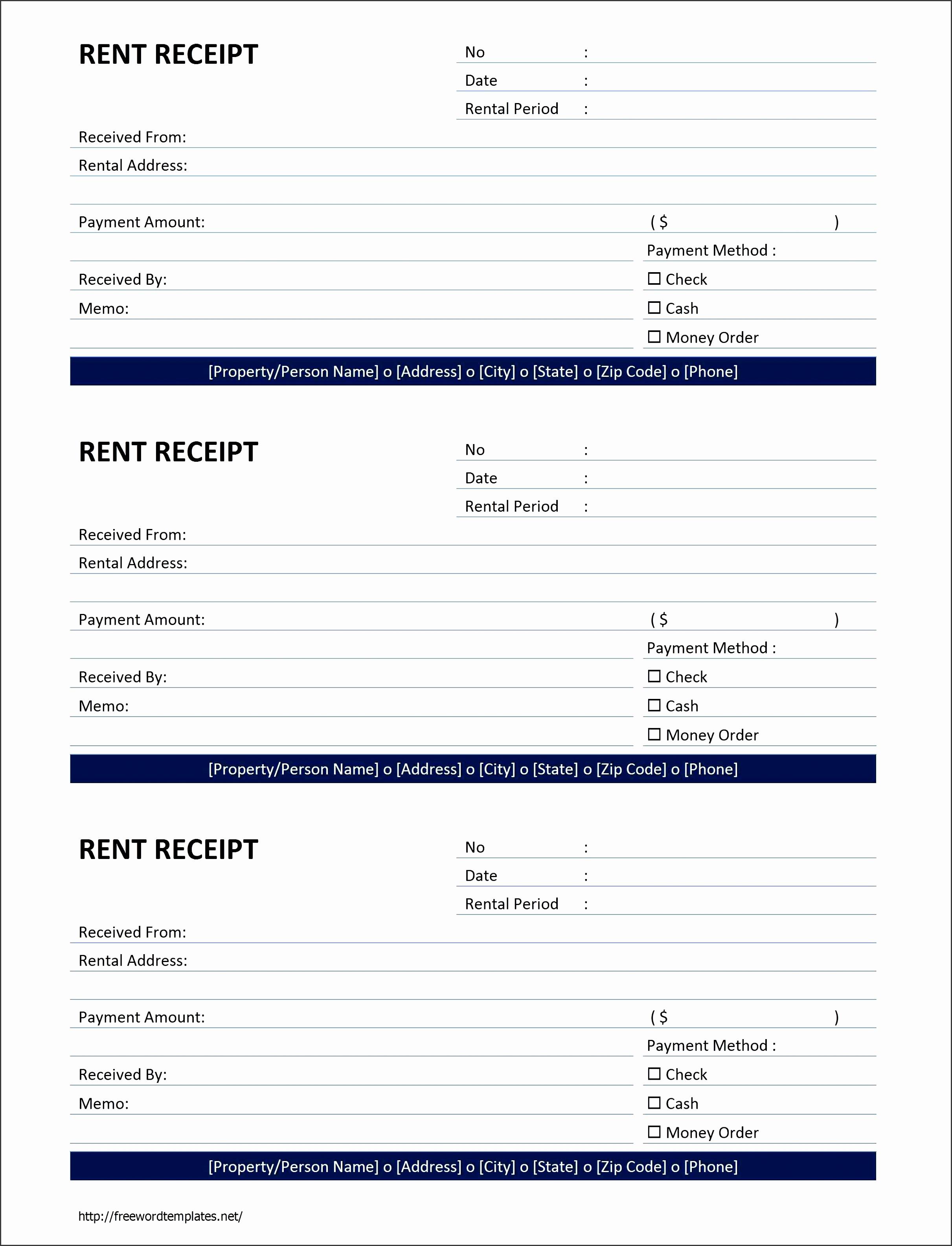 rent receipt template vohrftq7