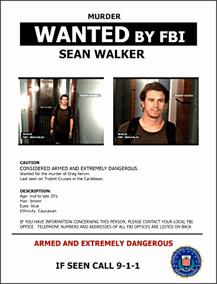 fbi wanted poster template free images crazy gallery cakepins pictures