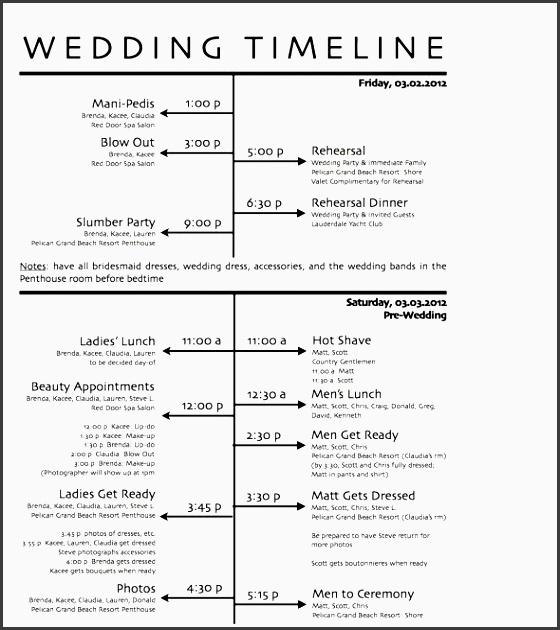 free wedding day timeline printables wedding reception timeline best wedding planner