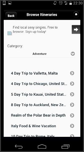 poland trip travel planner