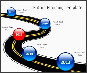 powerpoint future planning template is a free ppt template and slide design that you can