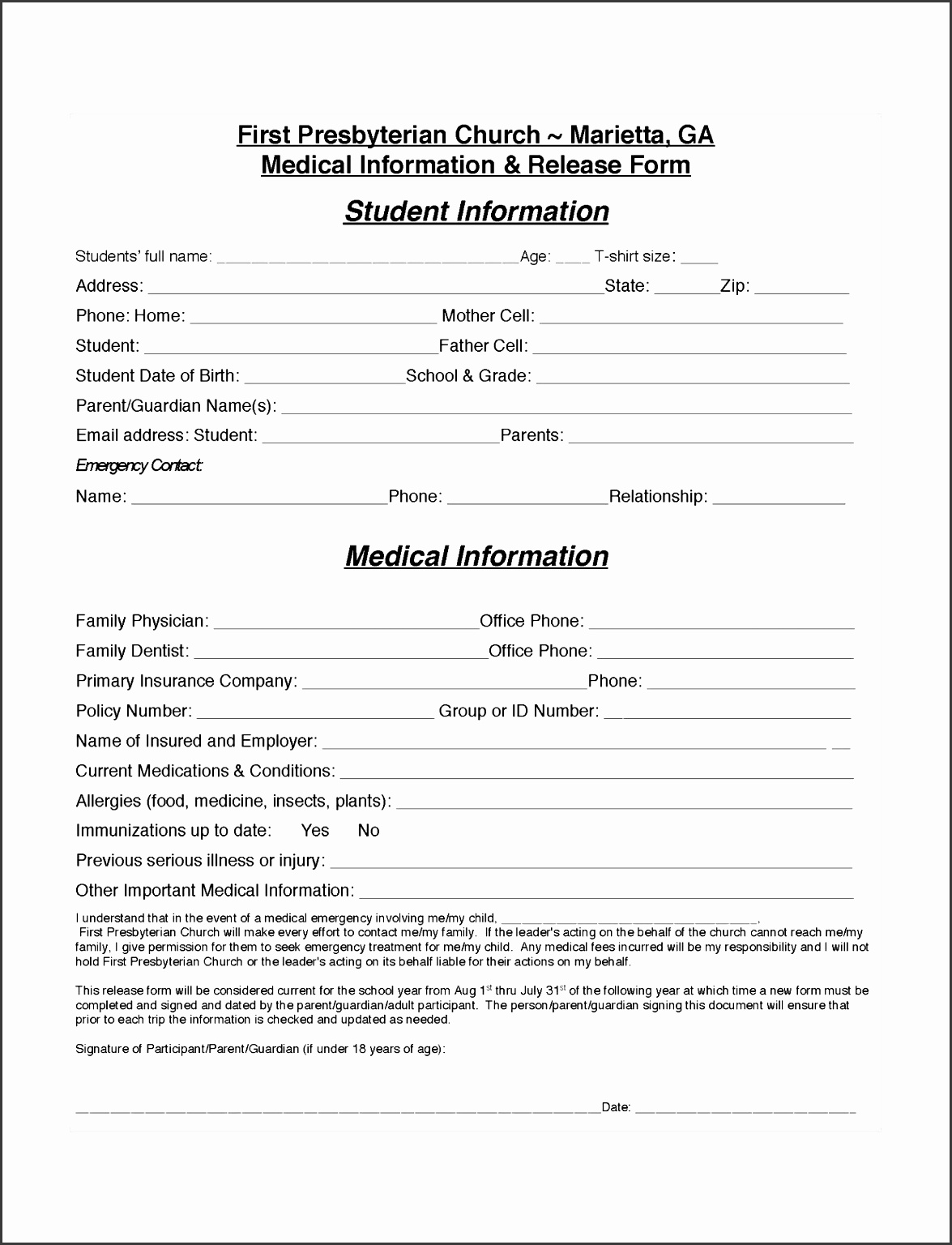 client information form template rent received format medical release form templates soydt co within release of