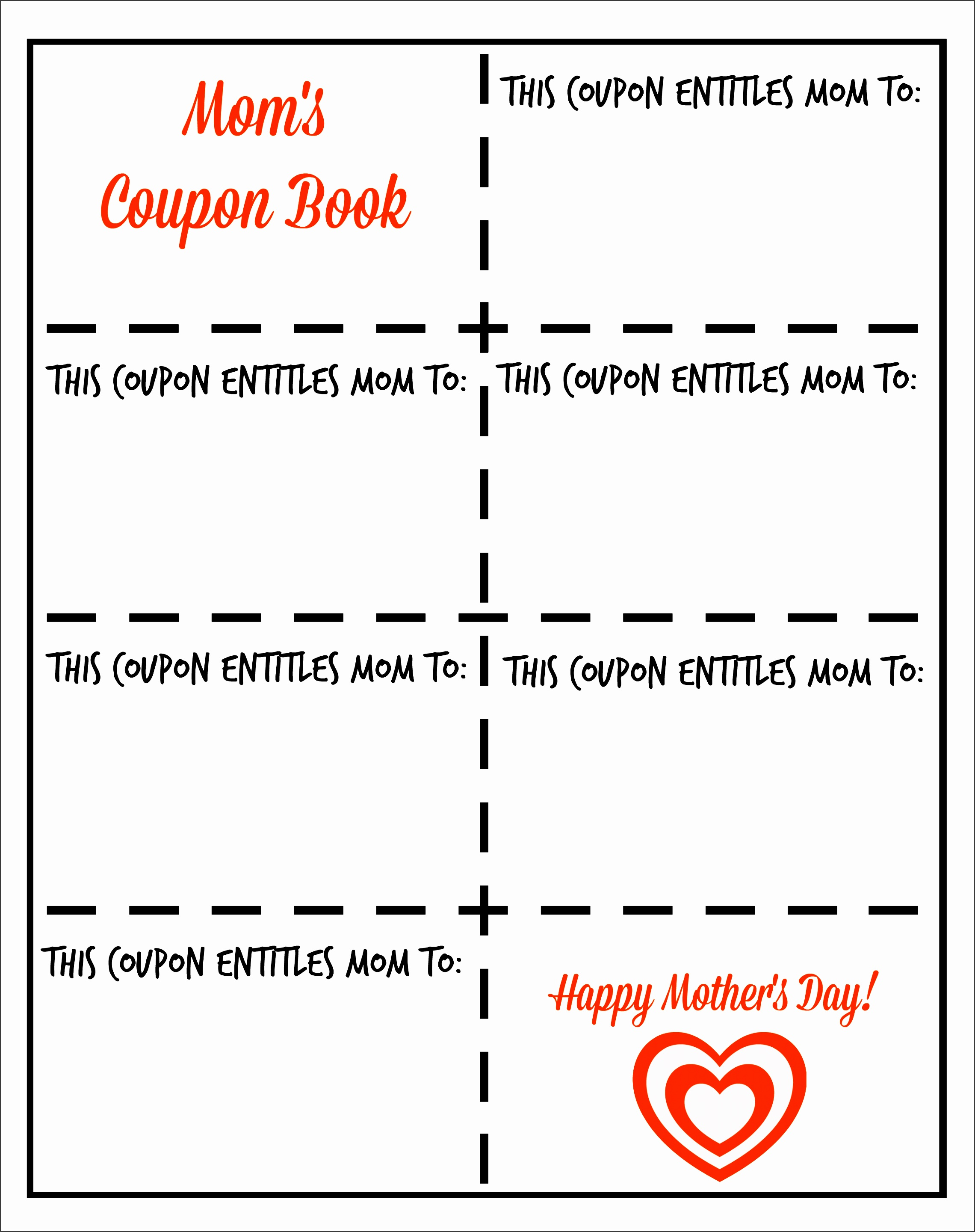 brilliant ideas of free mother s day printables make it for mom with free templates for