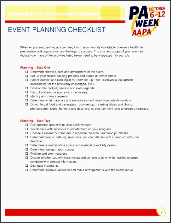 6 Editable Funeral Planning Checklist - SampleTemplatess ...