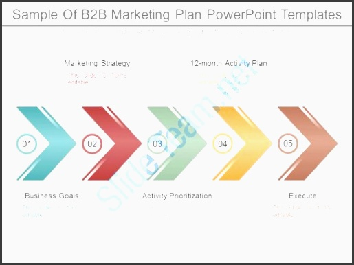 sample of b2b marketing plan powerpoint templates powerpoint slide clipart example of great ppt presentations ppt graphics